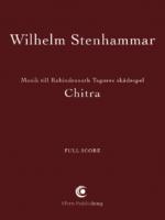 Stenhammar Chitra cover